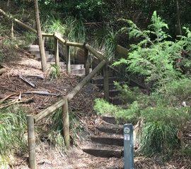 Bembridge Entrance